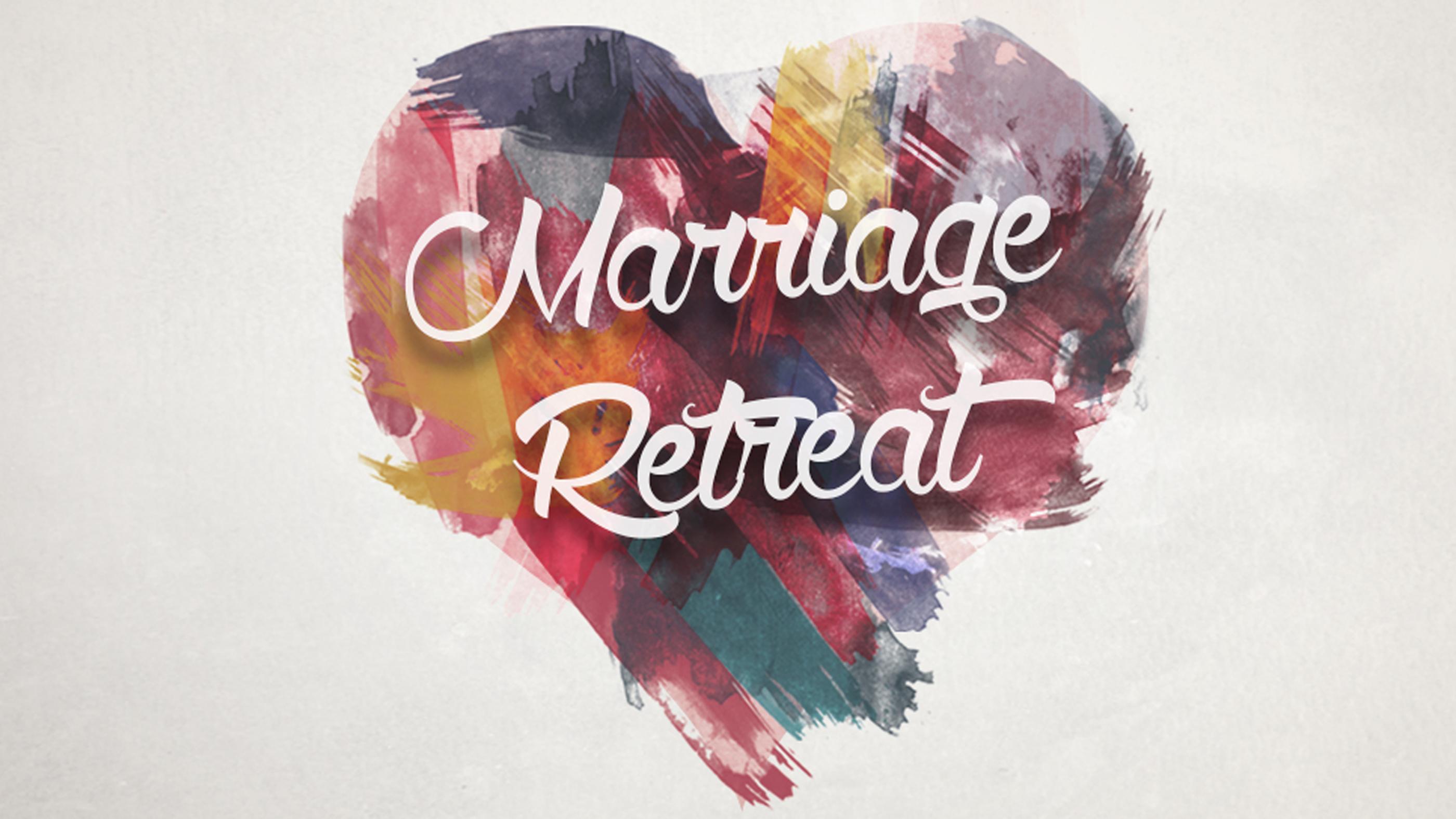 Marriage Retreat - Nov. 10th - First United Methodist ...